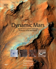 Cover image for Dynamic Mars