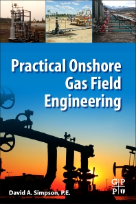Book cover image for Practical Onshore Gas Field Engineering