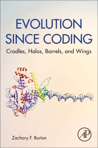 Cover image for Evolution since Coding