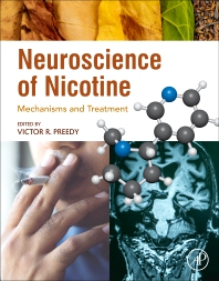 Cover image for Neuroscience of Nicotine