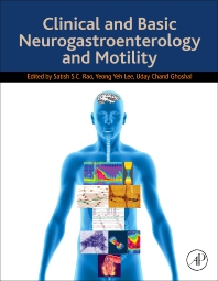 Cover image for Clinical and Basic Neurogastroenterology and Motility