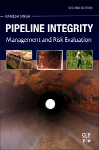 Cover image for Pipeline Integrity