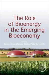 Cover image for The Role of Bioenergy in the Emerging Bioeconomy