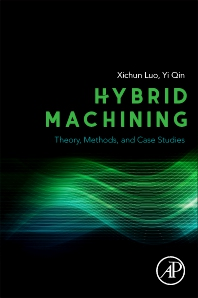 Cover image for Hybrid Machining