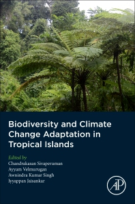 Cover image for Biodiversity and Climate Change Adaptation in Tropical Islands