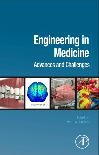 Cover image for Engineering in Medicine