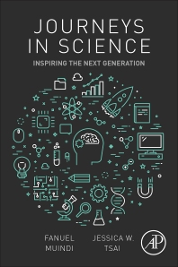 Cover image for Journeys in Science