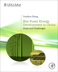 Cover image for Non-Fossil Energy Development in China