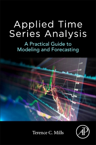 Applied Time Series Analysis - 1st Edition - ISBN: 9780128131176, 9780128131183
