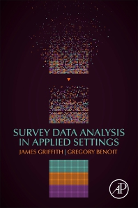 Cover image for Survey Data Analysis in Applied Settings