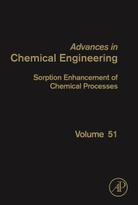 Sorption Enhancement of Chemical Processes - 1st Edition - ISBN: 9780128131213, 9780128131220