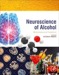 Cover image for Neuroscience of Alcohol