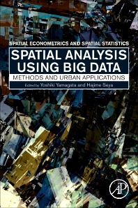 Cover image for Spatial Analysis Using Big Data