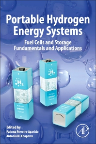 Cover image for Portable Hydrogen Energy Systems