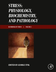 Cover image for Stress: Physiology, Biochemistry, and Pathology