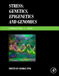 Cover image for Stress Genetics, Epigenetics and Genomics