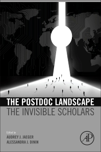 Cover image for The Postdoc Landscape