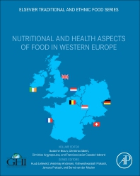 Nutritional and Health Aspects of Food in Western Europe - 1st Edition - ISBN: 9780128131718, 9780128131725