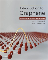 cover of Introduction to Graphene - 1st Edition