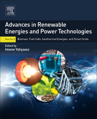Cover image for Advances in Renewable Energies and Power Technologies