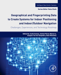 Cover image for Geographical and Fingerprinting Data for Positioning and Navigation Systems