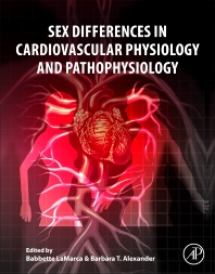 Cover image for Sex Differences in Cardiovascular Physiology and Pathophysiology