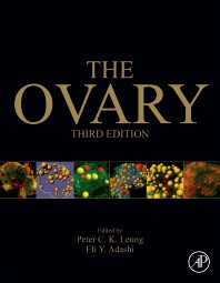 The Ovary - 3rd Edition - ISBN: 9780128132098
