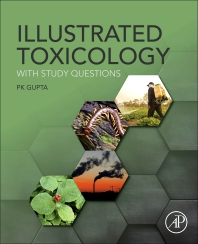Cover image for Illustrated Toxicology