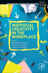 Cover image for Individual Creativity in the Workplace