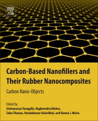 Cover image for Carbon-Based Nanofillers and Their Rubber Nanocomposites