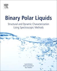 Binary Polar Liquids - 1st Edition - ISBN: 9780128132531, 9780128132548