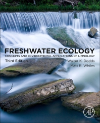 Freshwater Ecology - 3rd Edition - ISBN: 9780128132555, 9780128132562