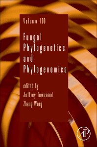 Cover image for Fungal Phylogenetics and Phylogenomics
