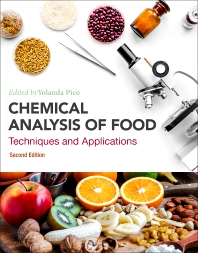 Cover image for Chemical Analysis of Food
