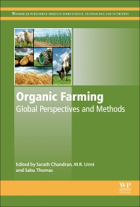 Cover image for Organic Farming