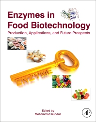 Cover image for Enzymes in Food Biotechnology