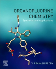 Cover image for Organofluorine Chemistry