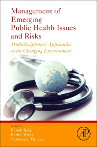 Cover image for Management of Emerging Public Health Issues and Risks