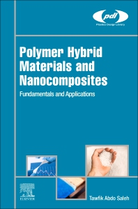 Cover image for Polymer Hybrid Materials and Nanocomposites