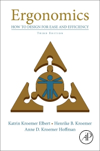 Cover image for Ergonomics