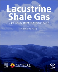 Cover image for Lacustrine Shale Gas