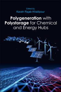 Polygeneration with Polystorage - 1st Edition - ISBN: 9780128133064, 9780128133071