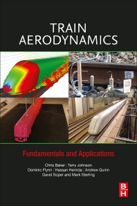 Cover image for Train Aerodynamics