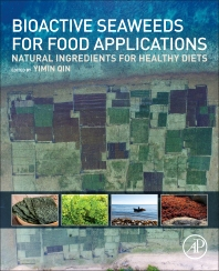 Cover image for Bioactive Seaweeds for Food Applications