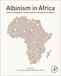 Cover image for Albinism in Africa