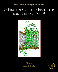 Cover image for G Protein-Coupled Receptors Part A