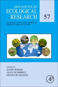 Cover image for Networks of Invasion: Empirical Evidence and Case Studies
