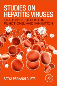 Cover image for Studies on Hepatitis Viruses