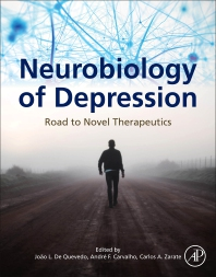 Cover image for Neurobiology of Depression