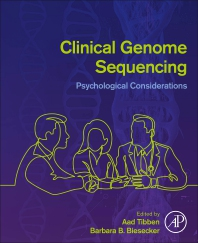 Clinical Genome Sequencing - 1st Edition - ISBN: 9780128133354, 9780128133361